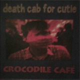 Crocodile Cafe Live
