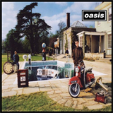 Be Here Now (Remastered), CD3