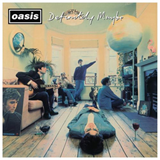 Definitely Maybe (Remastered), CD3