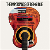 The Importance Of Being Idle (EP)