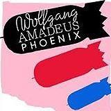 Wolfang Amadeus Phoenix