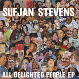All Delighted People (EP)