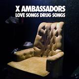 Love Songs Drug Songs (EP)