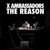 The Reason (EP)