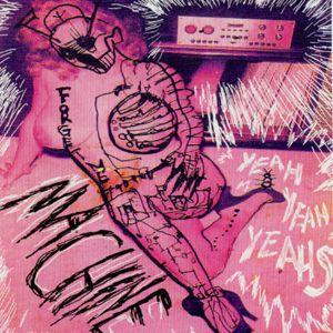 Machine (EP)
