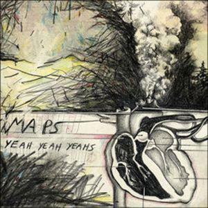 Maps (EP)