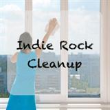 Indie Rock Cleanup