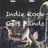 Indie Rock Girl Bands
